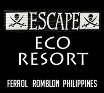 escape eco resort paragliding